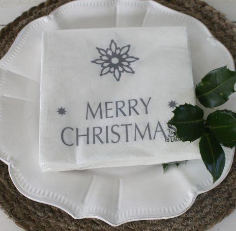Serviet Merry Christmas