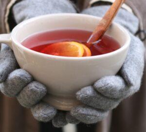 Hvordan laver jeg den bedste kop te