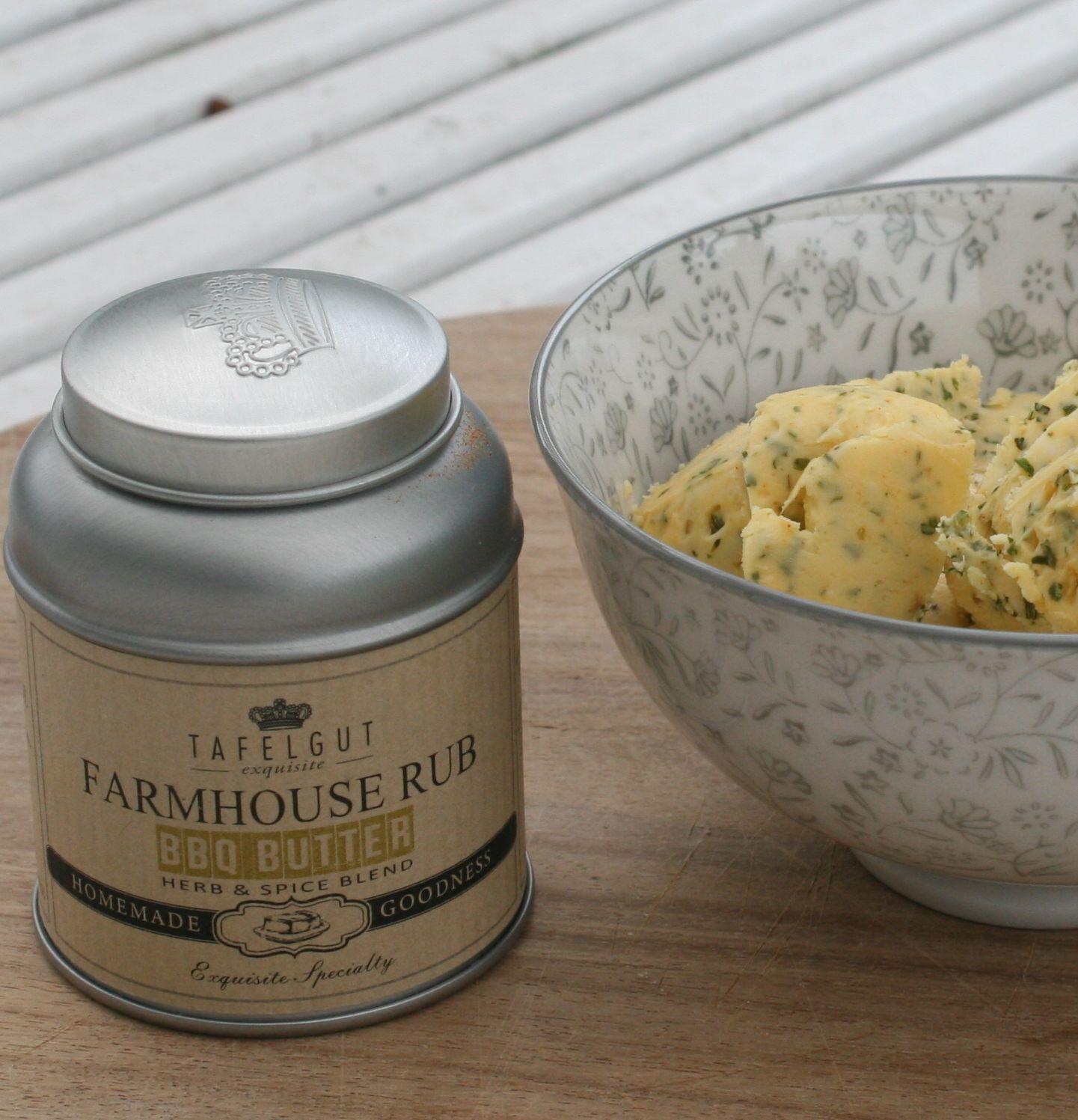 Tafelgut - BBQ smør