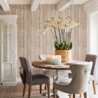 Spisebord - Crossroad Dining Table round, 140 cm diameter BESTILLINGSVARER