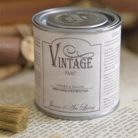 Vintage paint Primer/Sealer 200ml