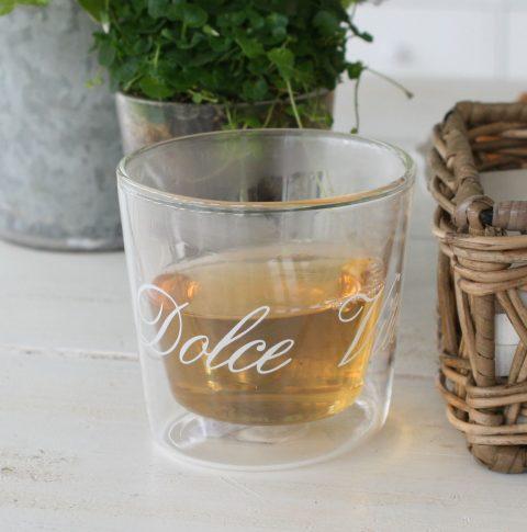 La Dolce Vita glas - lille