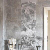 Stor plakat med Venus sur Les Eaux