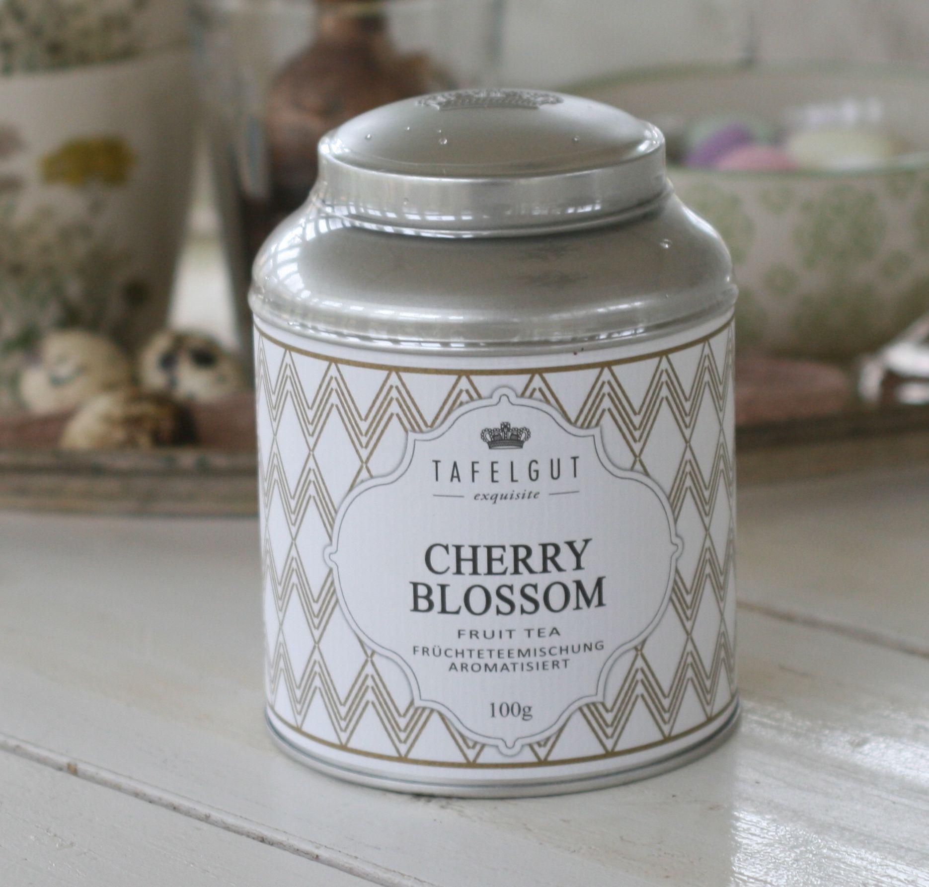 Tafelgut - Cherry Blossom tea