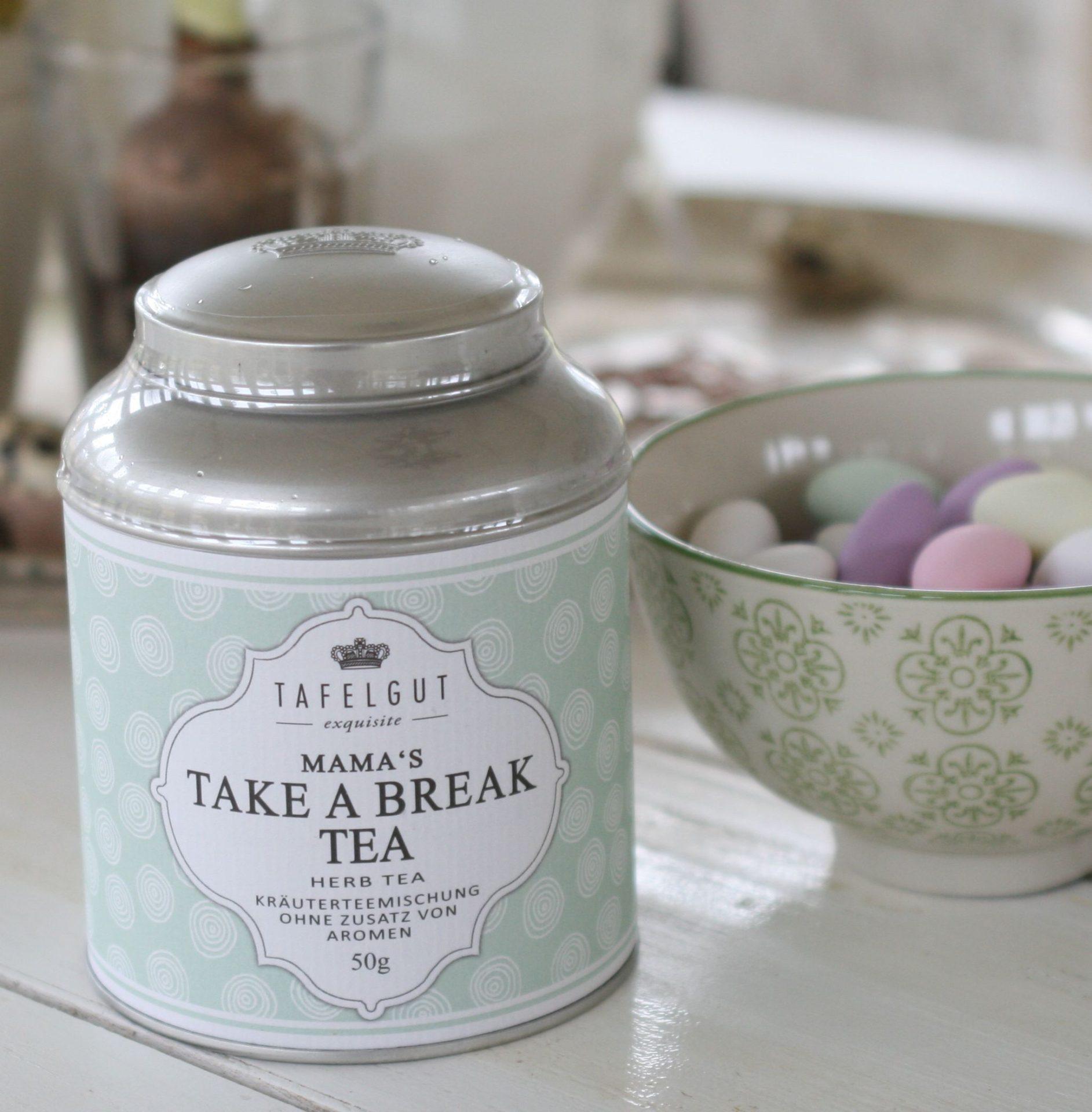 Tafelgut - Mama's take a break tea