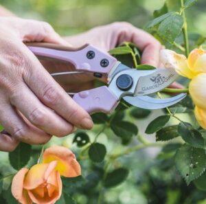GardenGirl Beskæresaks