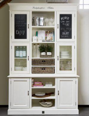 Vitrineskab - Bridgehampton Kitchen Cabinet BESTILLINGSVARER