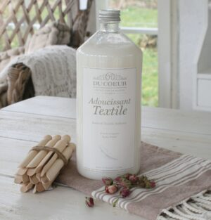 Fransk tekstil skyllemiddel spice fruit