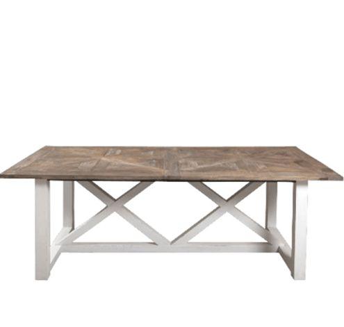 Spisebord - Chateau Chassigny 220x100 cm