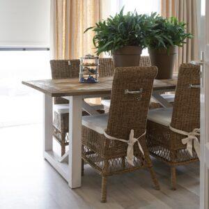 Spisebord - Chateau Chassigny 180x90cm PÅ LAGER