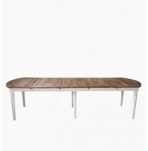 Spisebord - Springfield Woods Ext. Dining Table BESTILLINGSVARER