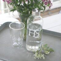 H2O Vandflaske