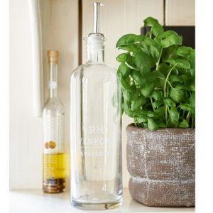 Eddikeflaske - Amsterdam vinegar bottle