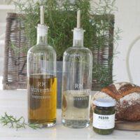 Eddikeflaske - Amsterdam vinegar bottle UDSOLGT