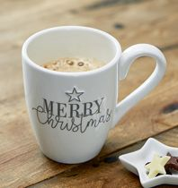 Julekrus - Merry Christmas mug