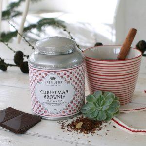 Tafelgut julete - christms brownie