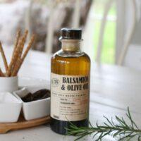 Le Cru Balsamico & Olivenolie