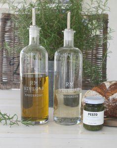 olivenolie til tapas