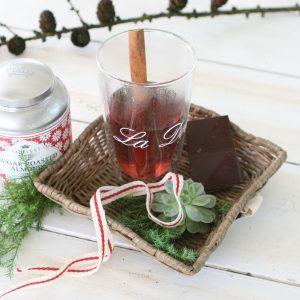 server en kop julete
