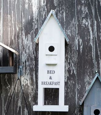 Høj fuglehus Bed&Breakfast
