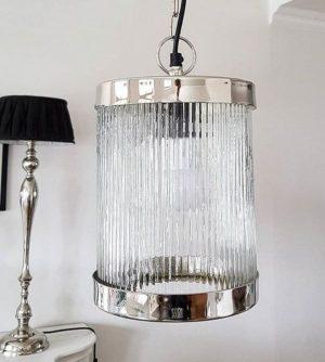Hænge lampe - Lindhorst, L