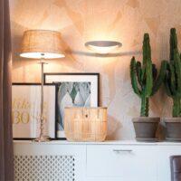 Lampefod - Lampbase L´Hotel