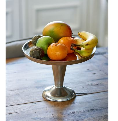 Sølv opsats - Turin cake stand, L