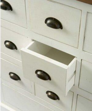 Newport Drawer Cabinet - BESTILLINGSVARER