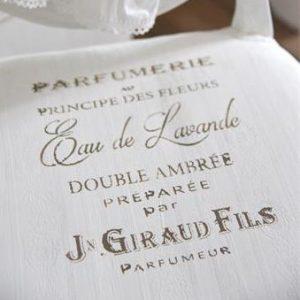 Stencil - Parfumerie
