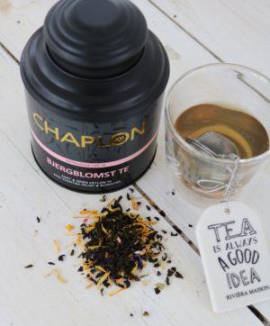 Chaplon økologisk te - bjergblomst