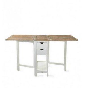 Barbord - Wooster Street Bar Table 50/180x80cm BESTILLINGSVARER