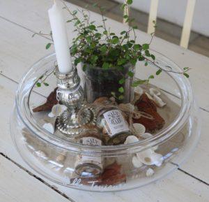 Glasbowle - Belle Toujours Bowl