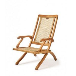 Lænestol - Madrague Lounge Armchair BESTILLINGSVARER