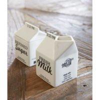 Mælkekande - Carton Jar Milk