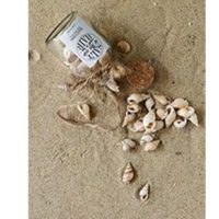 Mini skaller - Sandy Shores Mini Bottle Mix