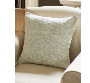 Pudebetræk - Basic Bliss Pillow Cover grey 50x50