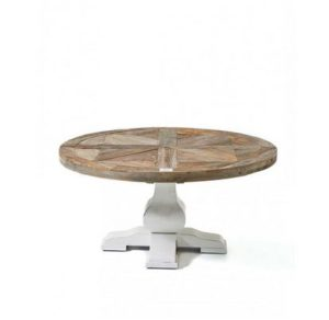 Sofabord - Crossroad Coffee Table, 90cm diameter BESTILLINGSVARER