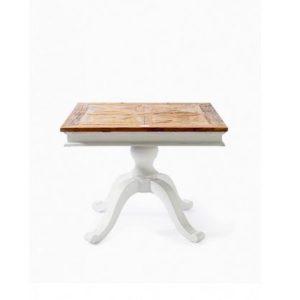 Spisebord - Chateau Belvedère Dining Table, 100x100 cm