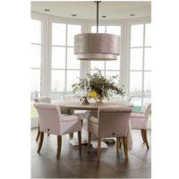 Spisebord - Crossroads Round dining table 160 cm diameter
