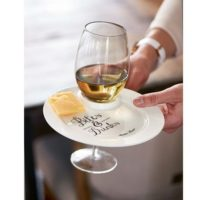 Tallerken - Bites & Drinks Party Plate