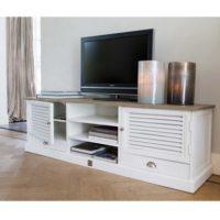 Tvbord - Long Key Flatscreen Dresser 180cm BESTILLINGSVARER