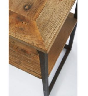 Bord - Shelter Island Side Table with drawers