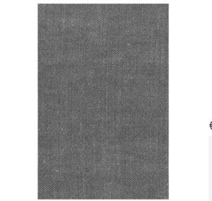 Lænestol – Metropolis Love Seat, washed cotton, grey BESTILLINGSVARER