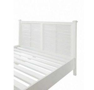 Seng - New Orleans Double Bed 180x200cm BESTILLINGSVARER