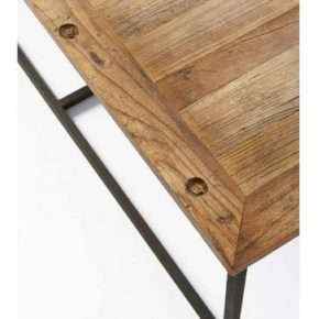 Sofabord - Shelter Island Coffee Table set 3 i 1. BESTILLINGSVARER