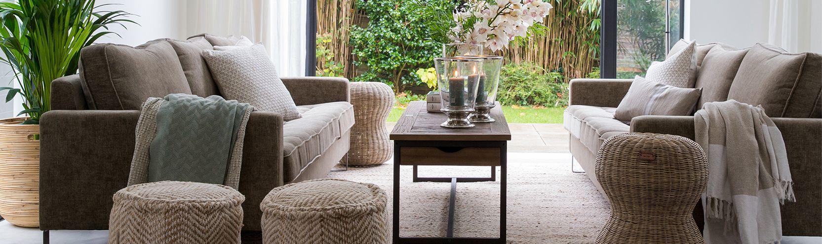 Reviera Maison møbler