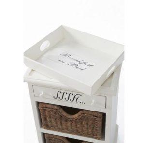 Sengebord - SSSH....Bed Cabinet BESTILLINGSVARER