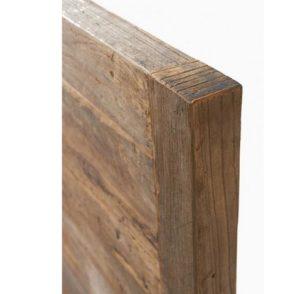 Sengegavl - Driftwood Headboard, double BESTILLINGSVARER