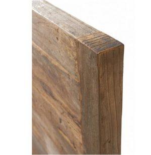 Seng - Driftwood Double Bed BESTILLINGSVARER