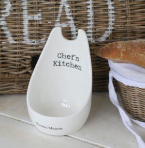 Skeholder - Chef's Kitchen Spoon Holder
